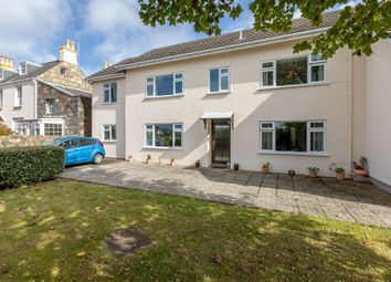 Thumbnail 2 bed flat for sale in Grande Rue, Vale, Guernsey