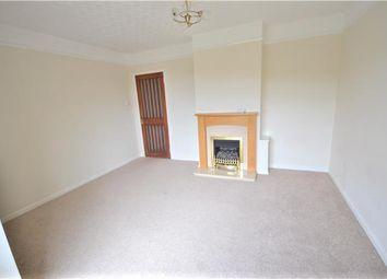 Thumbnail 3 bed terraced house to rent in Elmhurst Estate, Batheaston, Bath