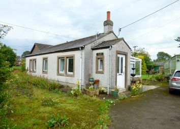 Thumbnail 2 bed detached bungalow for sale in Dundraw, Wigton, Cumbria