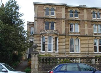 Thumbnail 3 bed flat to rent in College Road, Clifton, Bristol
