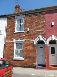 Thumbnail 2 bedroom terraced house to rent in Walliker Street, Hull