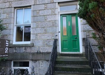 2 bed flat to rent in Chattan Place, West End, Aberdeen AB10