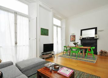 Thumbnail 1 bed flat to rent in Gloucester Road, South Kensington