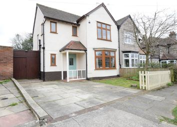 Thumbnail 3 bed semi-detached house for sale in Wembley Road, Mossley Hill, Liverpool, Merseyside