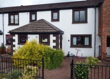 Thumbnail 3 bed terraced house to rent in Greystoke Park Road, Penrith