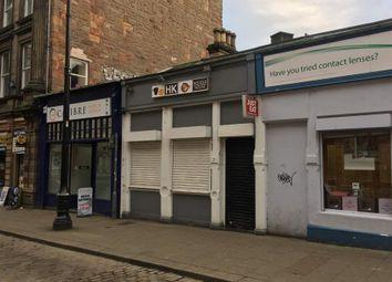 Thumbnail Retail premises to let in 7 Panmure Street, Dundee