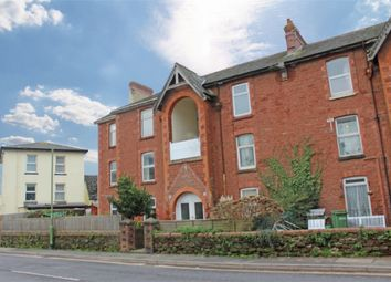 Thumbnail 2 bed flat for sale in Totnes Road, Paignton, Devon