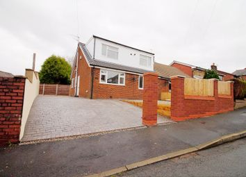 Thumbnail 4 bed semi-detached house for sale in Four Bedrooms ! Cowlishaw Lane, Shaw, Oldham