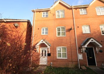4 bed end terrace house to rent in Briarwood Close, Bransholme, Hull HU7