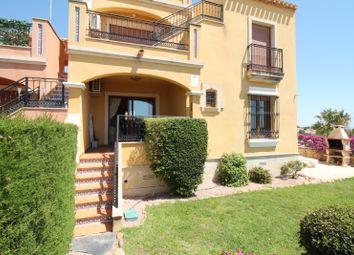 Thumbnail 2 bed apartment for sale in La Finca Golf Resort, La Finca, Alicante, Valencia, Spain