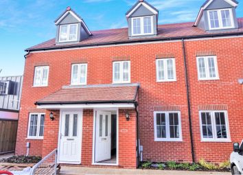 Thumbnail 2 bedroom end terrace house for sale in 26 Roger Croft Drive, Thatcham
