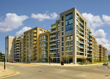 Thumbnail 1 bed flat to rent in Hamond Court, Queenshurst Square, Kingston Upon Thames