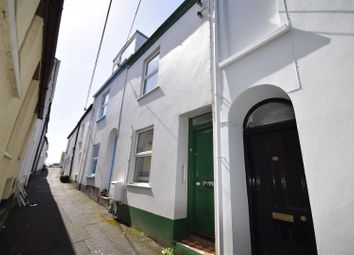 Thumbnail 3 bed cottage for sale in New Street, Appledore, Bideford