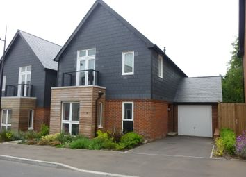 Buttercup Drive, Polegate BN26. 4 bed detached house