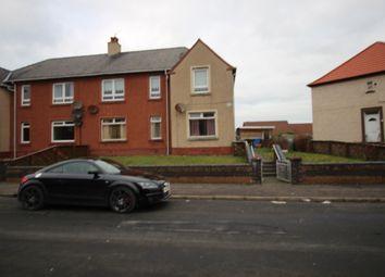 3 bed flat for sale in Scott Road, Irvine, Ayrshire KA128Ez KA12