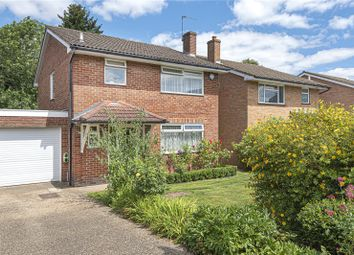 Thumbnail 3 bed detached house for sale in Thirlmere Gardens, Northwood, Middlesex