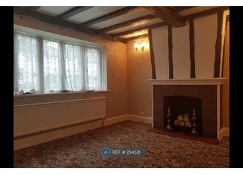 Thumbnail 3 bedroom terraced house to rent in Dawson Avenue, Orpington