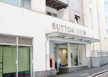 Thumbnail 2 bed flat to rent in Moon Street, Sutton View, Plymouth