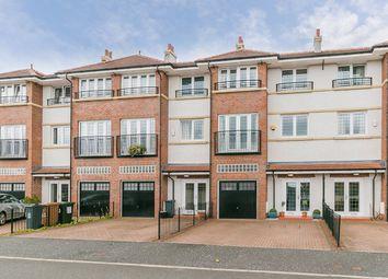 Thumbnail 4 bed town house for sale in Hillpark Grove, Blackhall, Edinburgh
