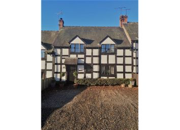 Thumbnail 3 bed terraced house for sale in Caynham, Ludlow