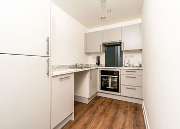 Thumbnail 1 bed flat for sale in Silkhouse Court, Tithebarn Street, Liverpool, Merseyside