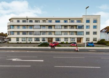 Thumbnail 3 bed flat for sale in Brighton Road, Worthing