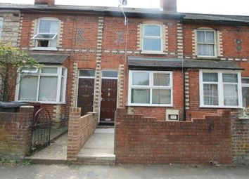 Thumbnail 3 bedroom terraced house to rent in Mason Street, Reading