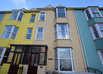 Thumbnail 1 bedroom flat to rent in 9 South Marine Terrace, Aberystwyth, Ceredigion
