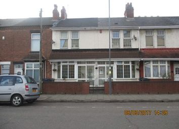 Thumbnail 5 bed terraced house for sale in Tame Road, Witton