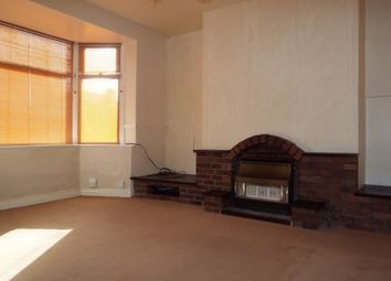 Thumbnail 2 bed terraced house to rent in Belvedere Road, Darlington