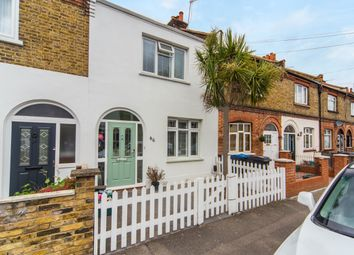 Thumbnail 2 bedroom terraced house for sale in Beresford Road, New Malden