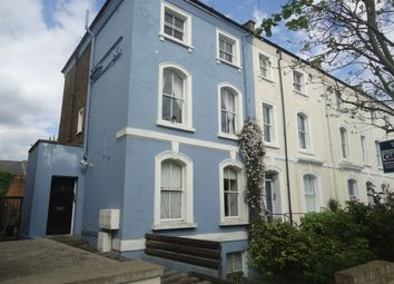 2 bed maisonette to rent in A, Miranda Road, Whitehall Park N19