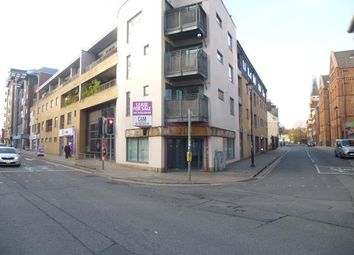 Thumbnail Retail premises to let in Unit 3, 150 Chapel Street, Salford, Greater Manchester