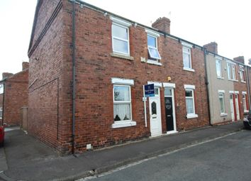 Thumbnail 3 bed terraced house for sale in Paxton Street, Ferryhill