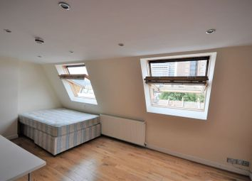Thumbnail Flat to rent in Greyhound Road, London