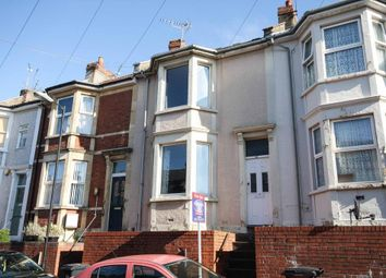 Thumbnail 2 bed terraced house for sale in St Lukes Crescent, Totterdown, Bristol