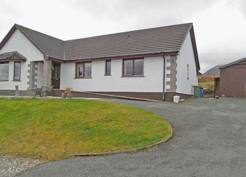 Thumbnail 3 bed detached bungalow for sale in Black Park, Broadford, Isle Of Skye