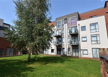 Thumbnail 2 bedroom flat for sale in Cossons, Styring Street, Beeston
