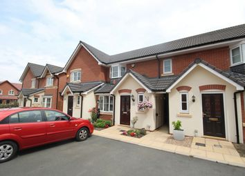 Thumbnail 2 bed terraced house for sale in Chelford Road, Eccleston, St. Helens