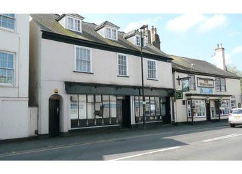 Thumbnail Retail premises to let in 10-12 East Street, Newton Abbot