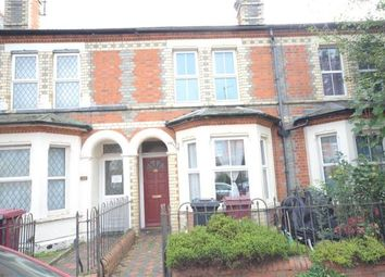 Thumbnail 2 bed terraced house for sale in Highgrove Street, Reading, Berkshire