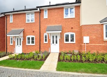 Thumbnail 2 bed terraced house to rent in Malvern Road, Maidstone