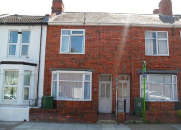 Thumbnail 5 bed terraced house to rent in Bath Road, Southsea