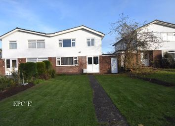 3 bed semi-detached house for sale in Hatchmere, Thornbury, Bristol BS35