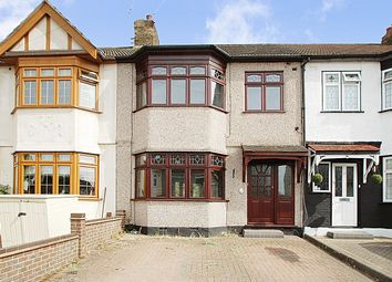 Thumbnail 3 bedroom terraced house for sale in Cheviot Road, Hornchurch