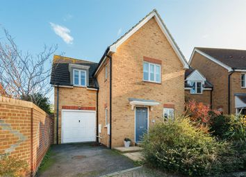4 bed detached house for sale in Portlight Place, Seasalter, Whitstable CT5