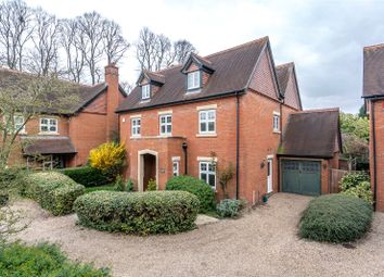 Thumbnail 6 bed detached house for sale in Templemore Close, Cambridge