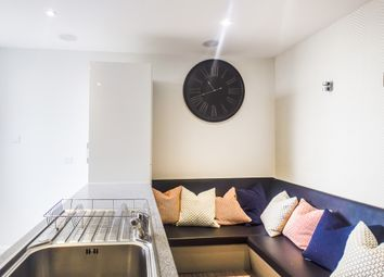 5 bed shared accommodation to rent in Hill Street, Newcastle-Under-Lyme ST5