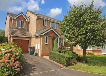Thumbnail 3 bedroom detached house for sale in Woodlark Lane, Roundswell, Barnstaple