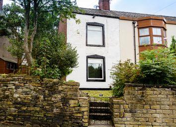 Thumbnail 2 bed terraced house for sale in Currier Lane, Ashton-Under-Lyne Greater Manchester